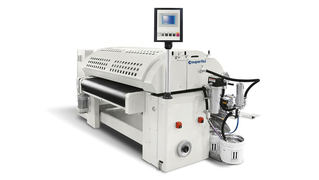 valtorta s4 - filling machine